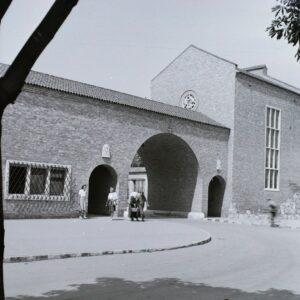 1936, Magyarország, Székesfehérvár Romkert, Fortepan/Buzinkay Géza