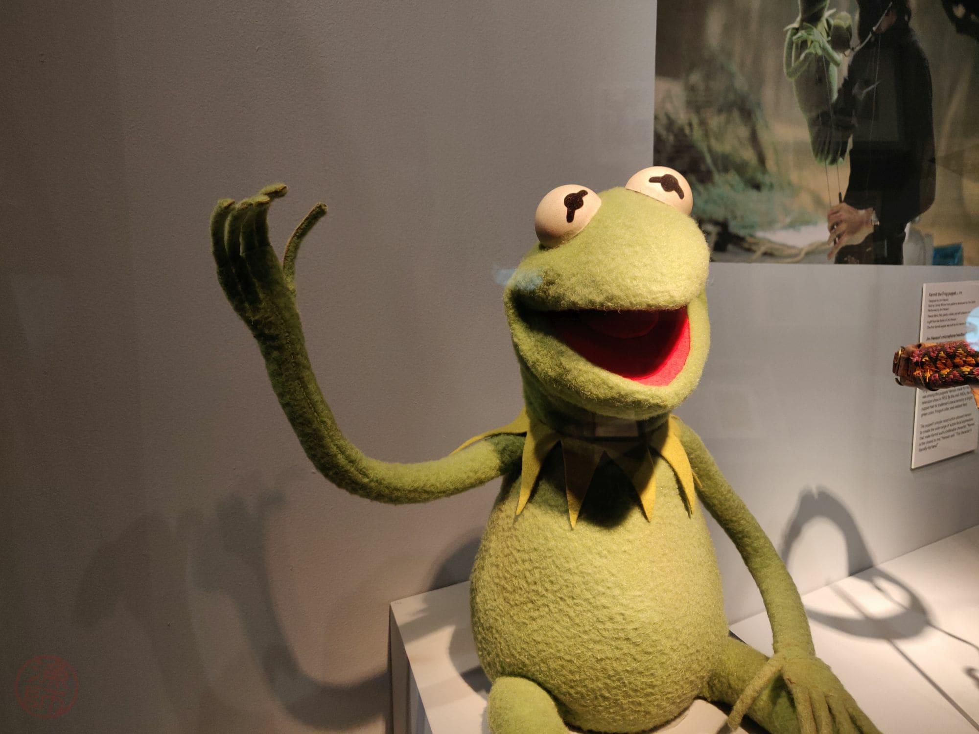 Breki/Kermit