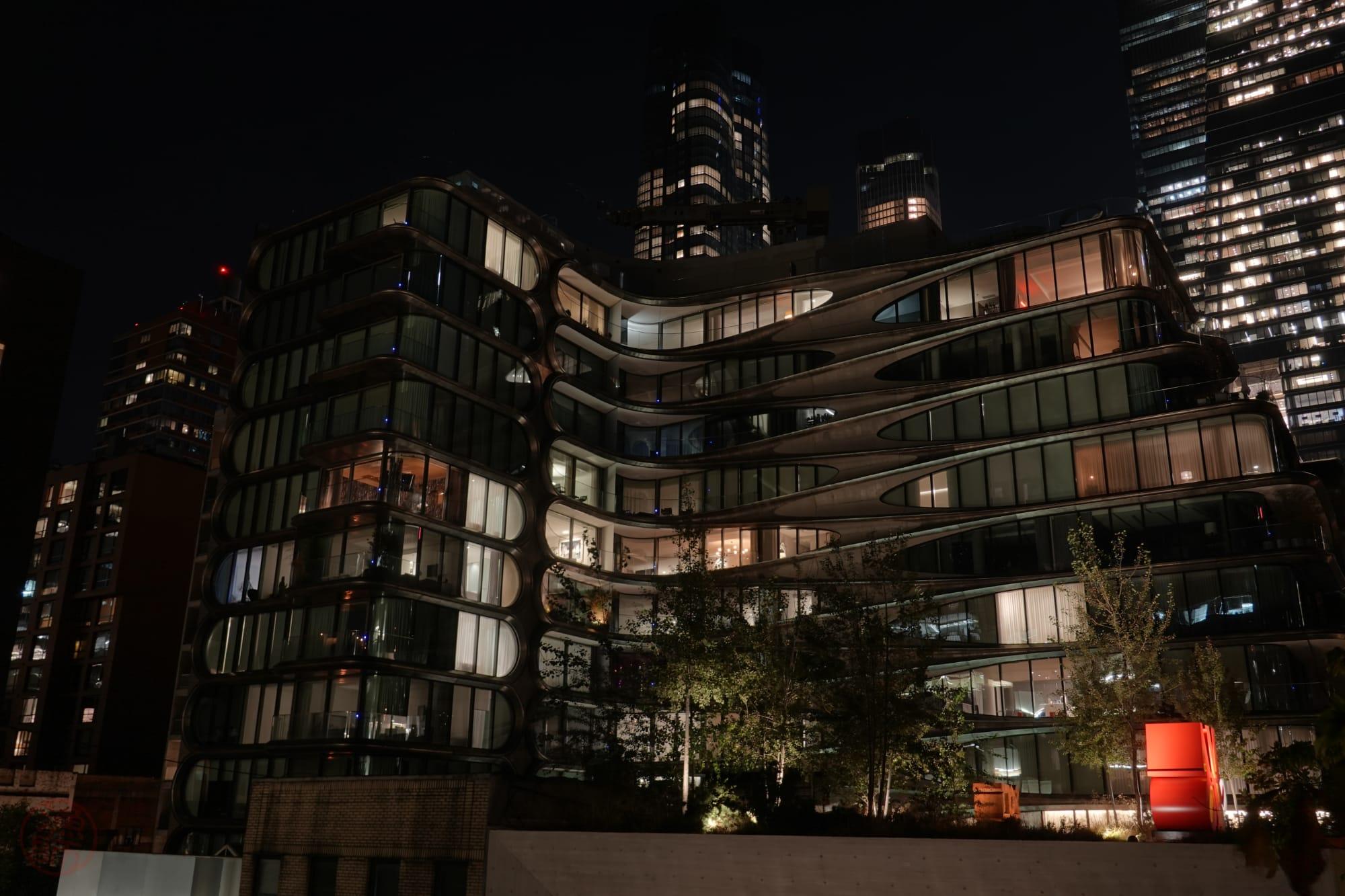 NYC/Gotham