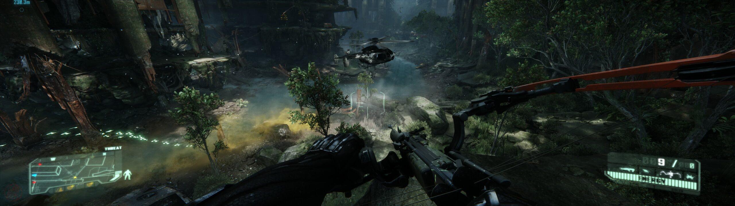 Crysis 3 (2)